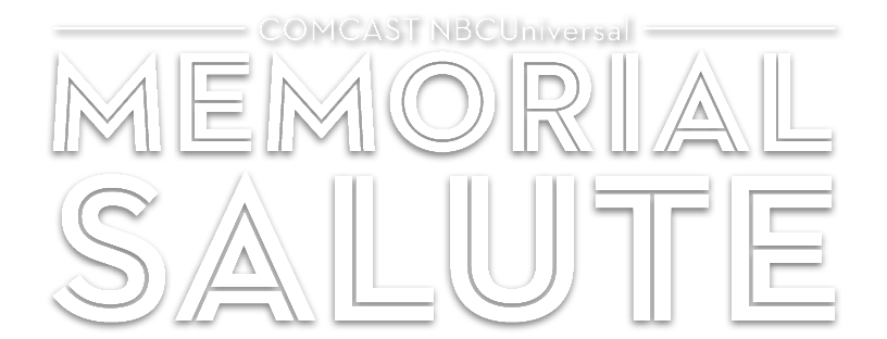Comcast NBCUniversal Presents the 2019 Memorial Salute | The