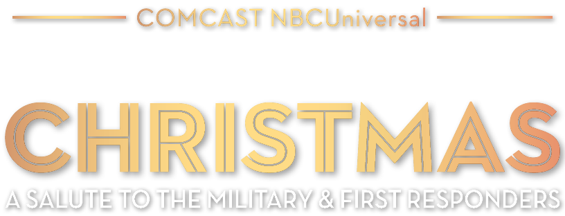 I'LL BE HOME FOR CHRISTMAS: A SALUTE TO THE MILITARY AND