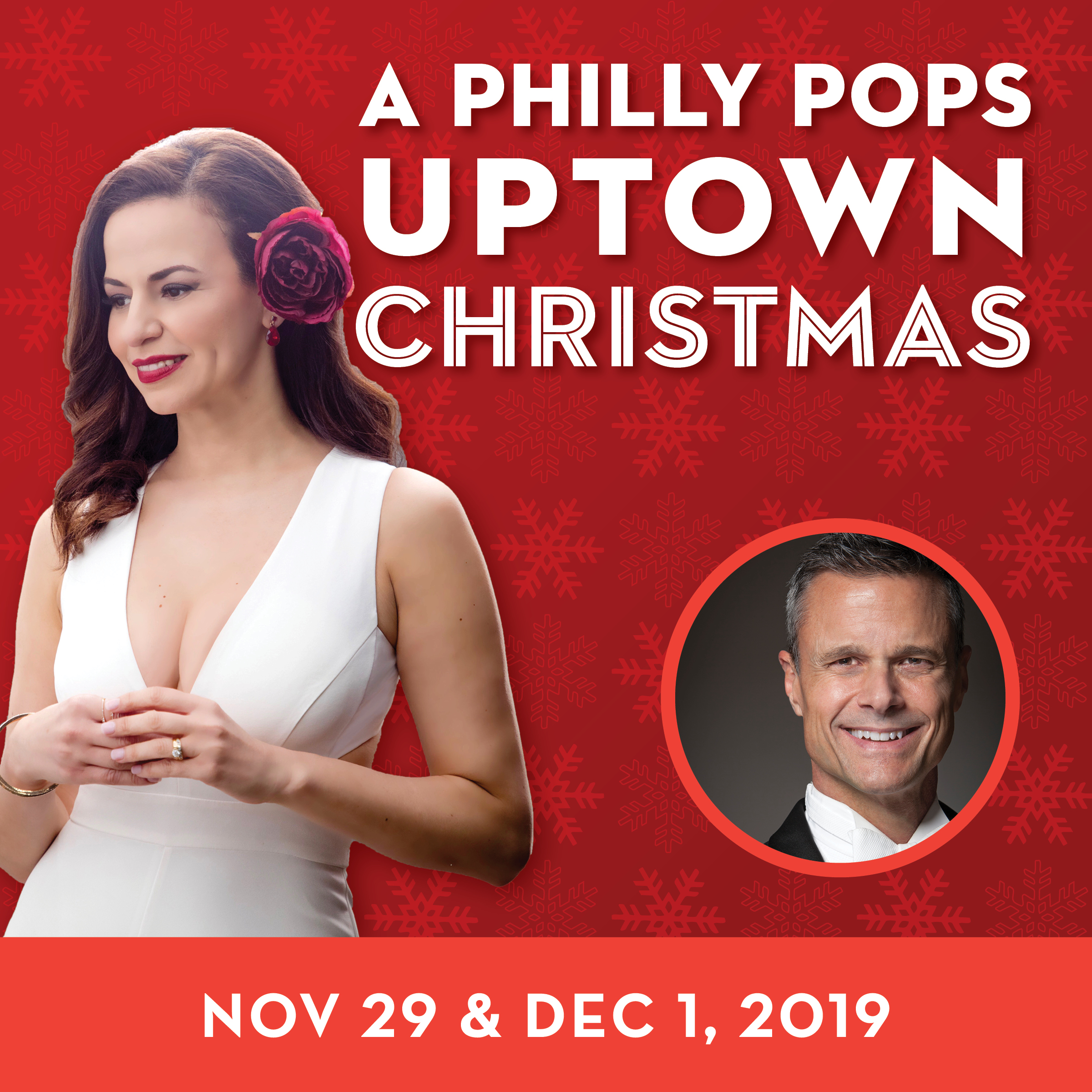 Philly Pops Christmas 2019 CELEBRATE CHRISTMAS WITH THE PHILLY POPS! | The Philly Pops