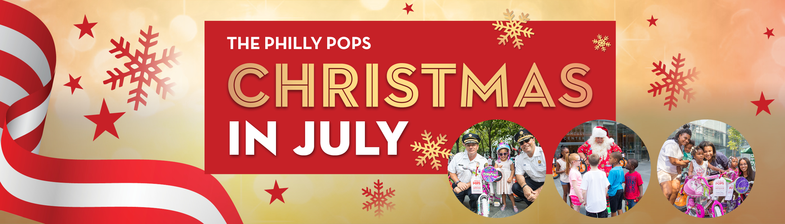 Philly Pops Christmas 2019 Christmas In July 2019 | The Philly Pops