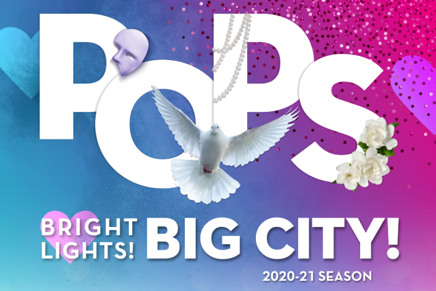 Philly Pops Christmas 2020 The Philly POPS Announces 2020–2021 Bright Lights! Big City