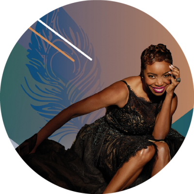 Heather Headley's Broadway My Way