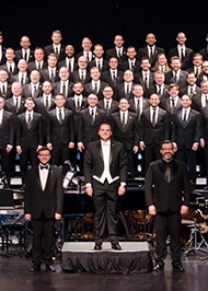The Philadelphia Gay Men's Chorus