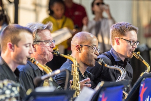 The Philly POPS BIG Band | The Philly Pops